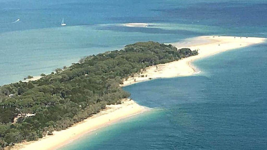 Saat Pantai di Australia Raib Ditelan Lubang Misterius