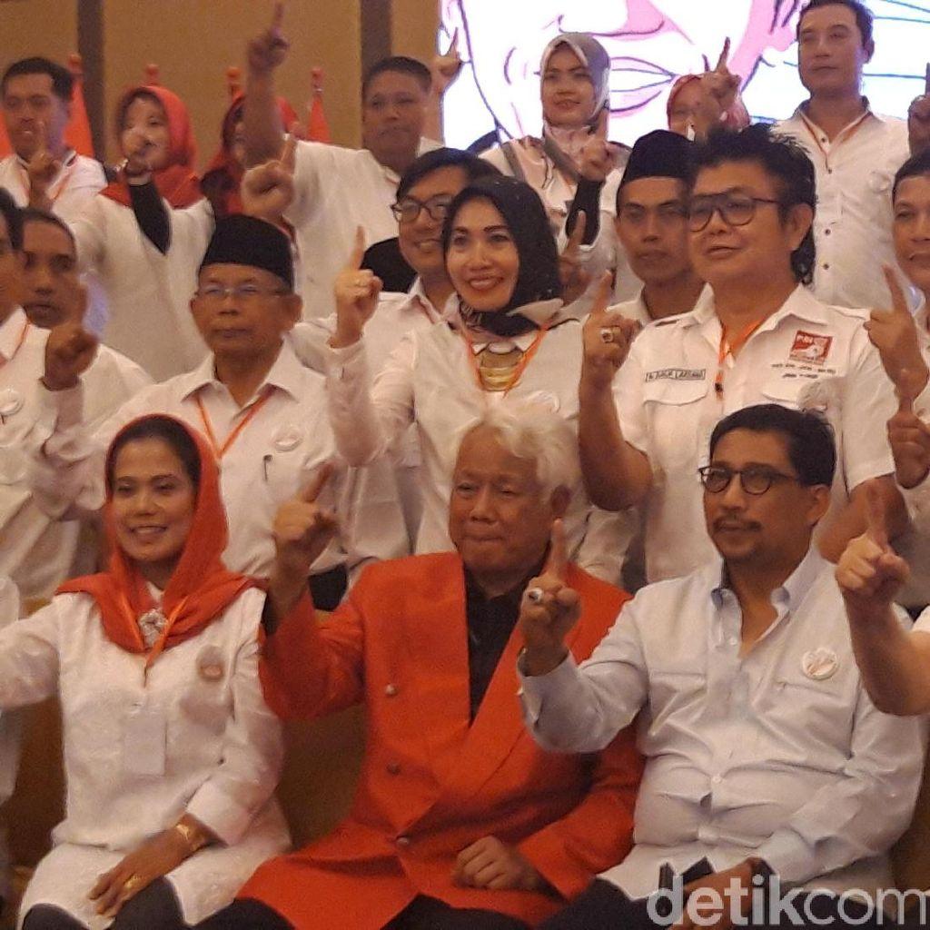 Tim Kampanye Jokowi-Maruf di Jatim Kedepankan Strategi Door to Door