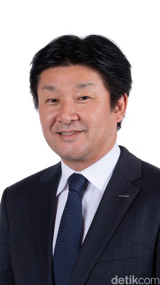 Isao Sekiguchi