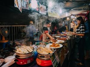 Selain Bangkok, 10 Kota di Asia Ini Punya Destinasi Kuliner yang Enak