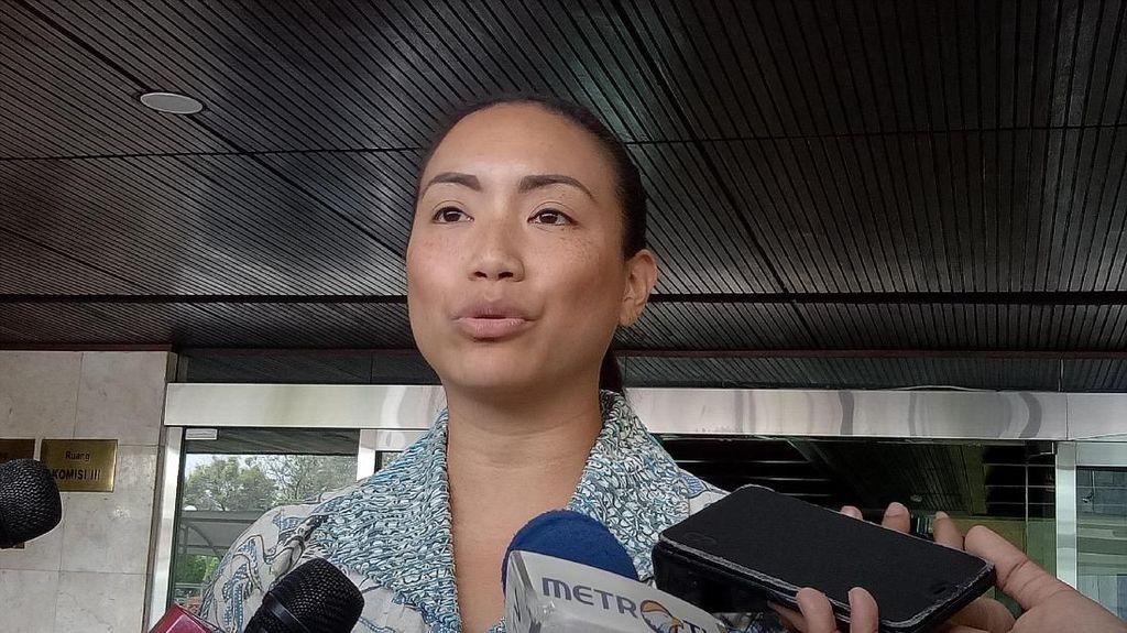 Tim Prabowo Minta KPU Beri Ruang Pemilih Pemula Bertanya ke Capres