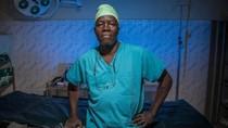 Dokter Sudan Selatan Raih Penghargaan PBB Karena Baktinya di Zona Perang