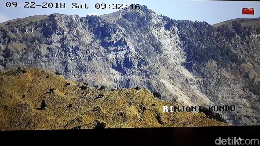 Dear Traveler, Gunung Rinjani Kemungkinan Ditutup Sampai 2020