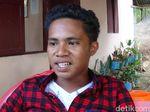 Aldi Life of Pi Trauma ke Laut Usai Terombang-ambing 49 Hari