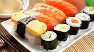 Jika ke Tokyo, Jangan Lupa Cicipi Sushi di 10 Resto Sushi Pilihan Foodie Jepang Ini (2)