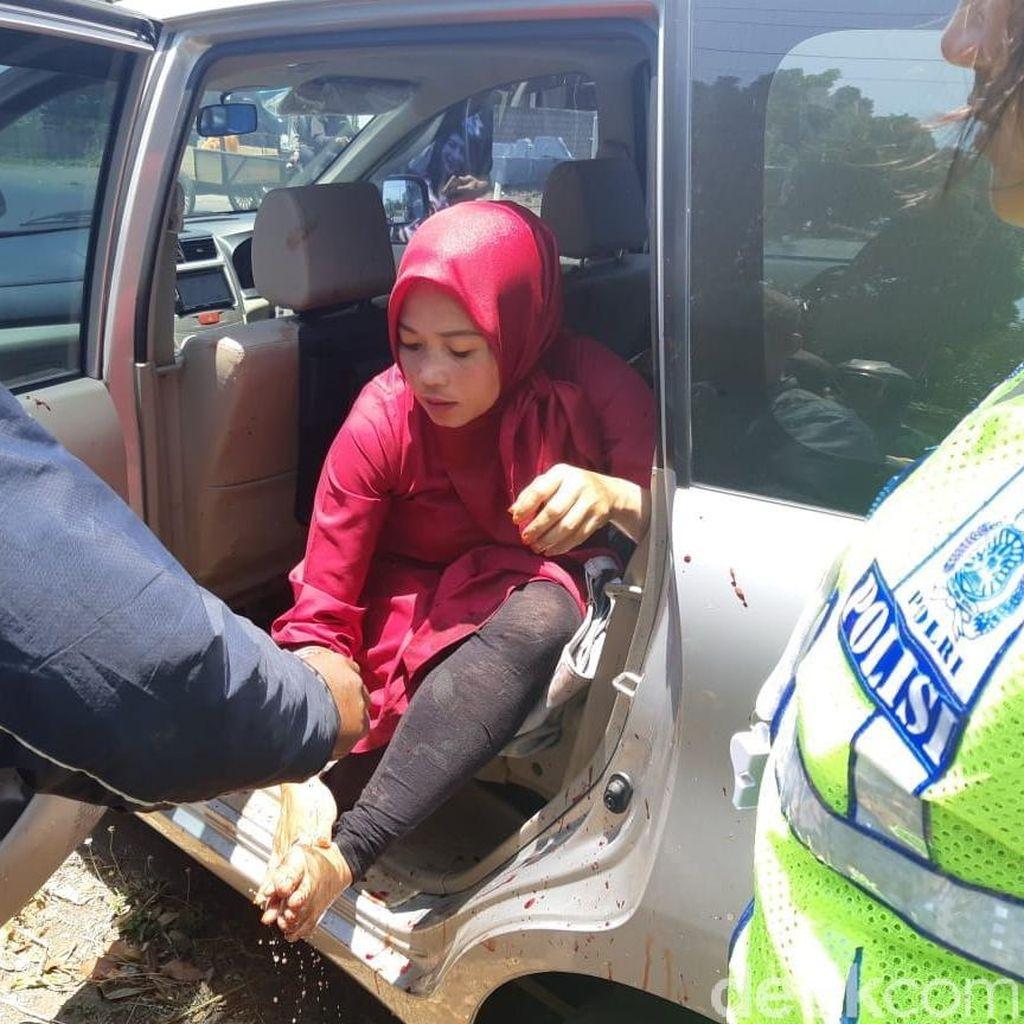 Kepala Cabang Bank di Kediri Ditusuk Anak Buah, Ini Kata Polisi