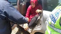 Sudah Diduga! Pelaku Penusukan Kacab Bank di Kediri Anak Buah Sendiri
