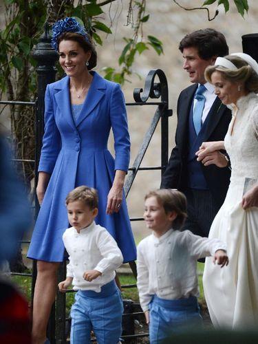 Kate Middleton Buat Bando Jadi Tren Lagi, Seperti Ini Gayanya