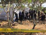 Polisi Bongkar Makam Bidan RSUD Bangil yang Gantung Diri, Ada Apa?