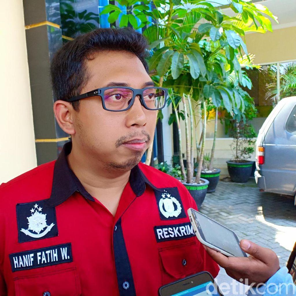 Penusukan Kacab Bank di Kediri, Polisi: Ada Masalah Hutang Piutang