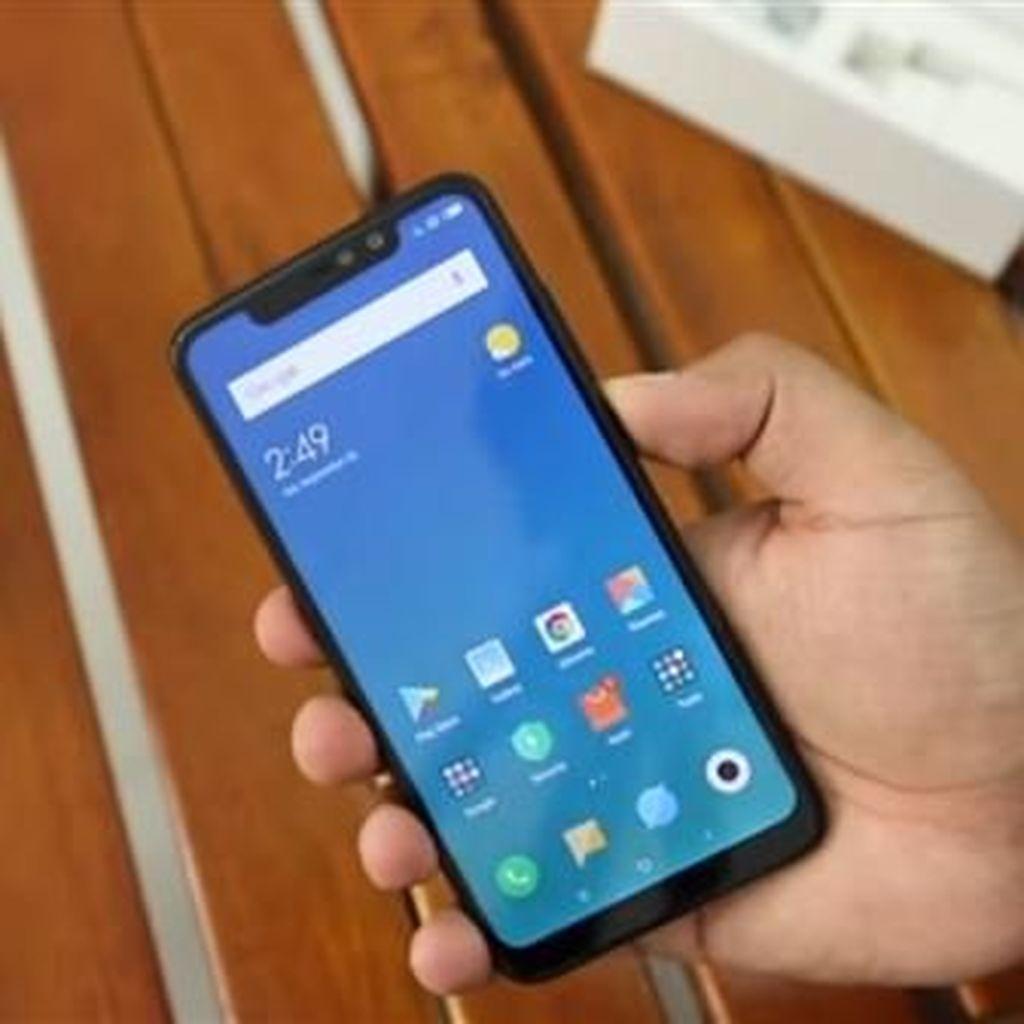 Begini Tampilan Redmi Note 6 Pro, Xiaomi?