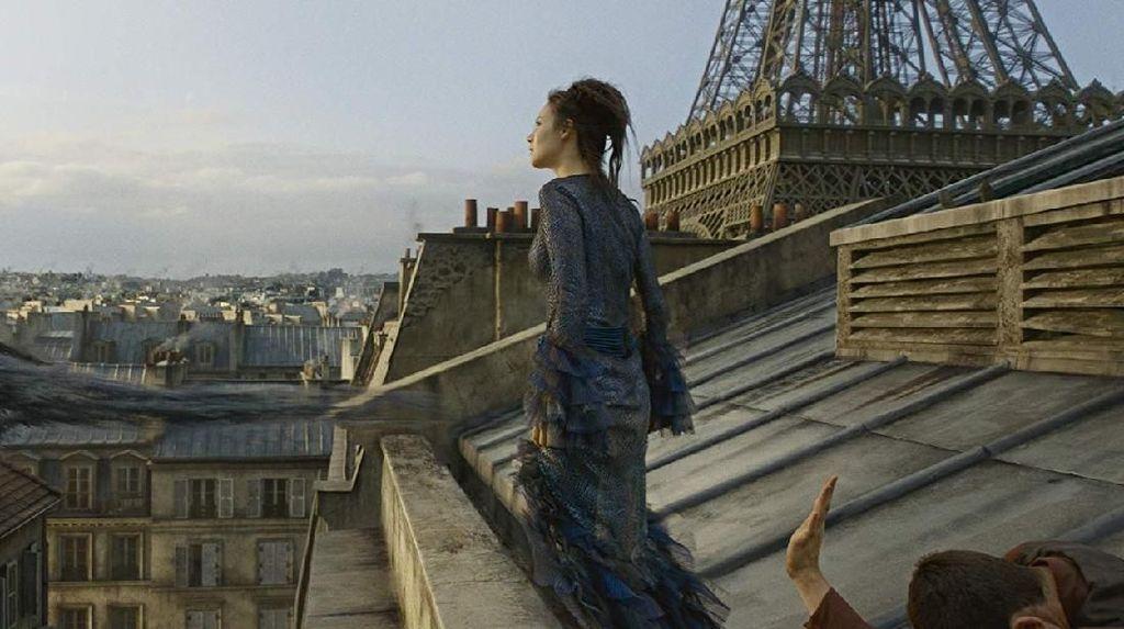 Trailer Anyar Fantastic Beasts 2 Beri Petunjuk tentang Nagini