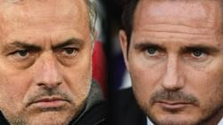 Tottenham Vs Chelsea: Mourinho Buru Kemenangan Pertama atas Lampard