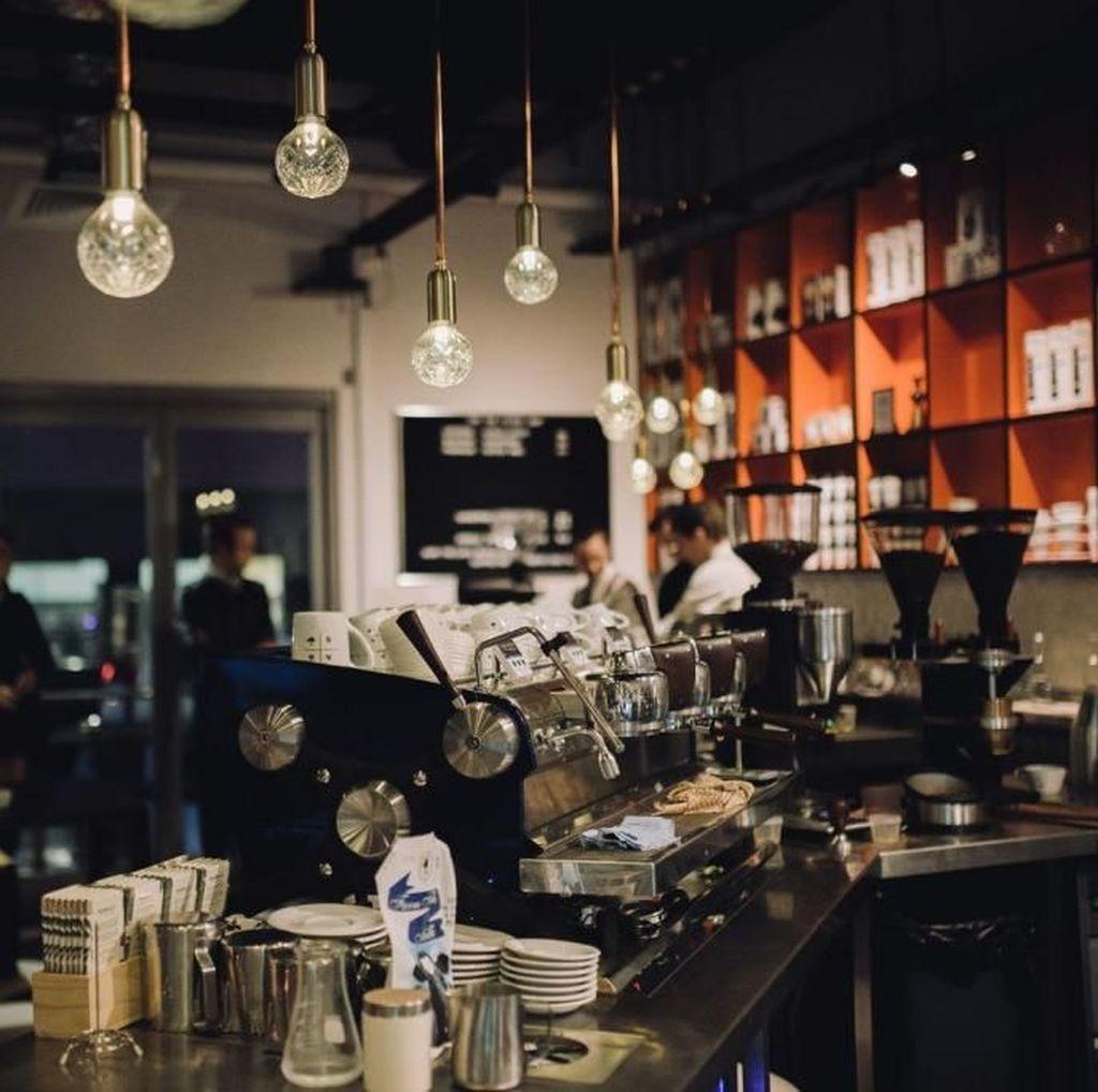 Ini 12 Coffee Shop Paling Keren di Dunia, Mau Mampir? (1)