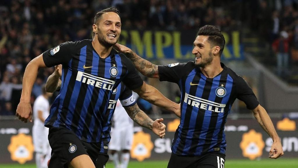 Kemenangan yang Pantas untuk Inter
