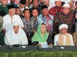 Golkar Sambut Dukungan Yenny Wahid ke Jokowi