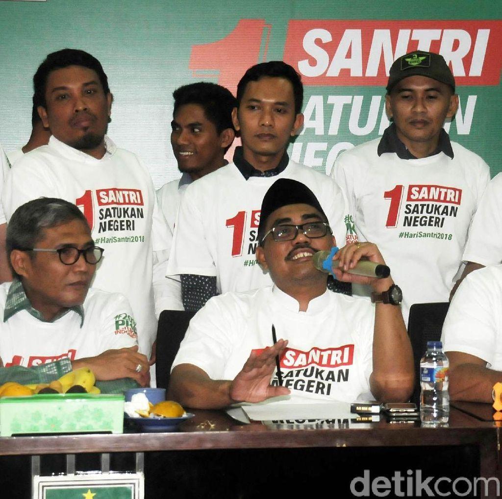 Aliansi Santri Nasional Akan Rayakan Hari Santri Nasional