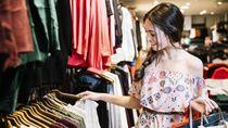 Mau Belanja Baju, Gratis Minyak Goreng? Yuk Ke Transmart Solo