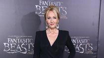7 Penulis Terkaya di Dunia, J.K Rowling Tetap di Puncak