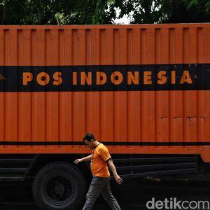 Disebut Mau Bangkrut, PT Pos: Nggak Lah!