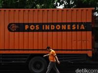 Lika-liku Nasib Pos Indonesia Berkelit dari Kematian