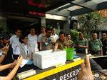Jual Kura-kura Moncong Babi Via Medsos, 9 Pria Ditangkap