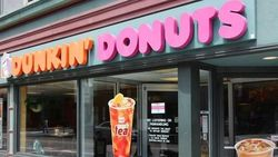 450 Gerai Dunkin Amerika Tutup Akhir Tahun Ini