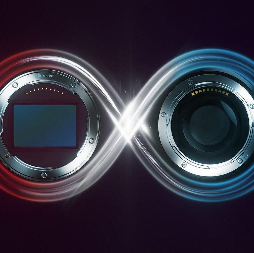 Kamera Anyar Panasonic Bakal Berbagi Lensa dengan Leica