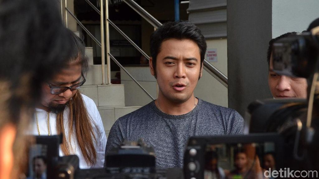 Saksi Pernikahan Hilda Punya Utang-piutang Mobil pada Kriss Hatta