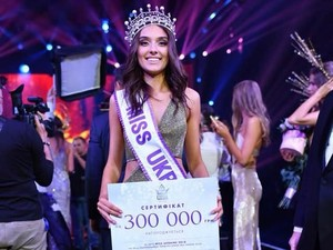 Ternyata Berstatus Janda, Wanita Ini Batal Jadi Juara Kontes Kecantikan