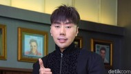 Dear Haters, Kalau Kalian Nggak Suka Roy Kiyoshi Silakan Blok IG-nya