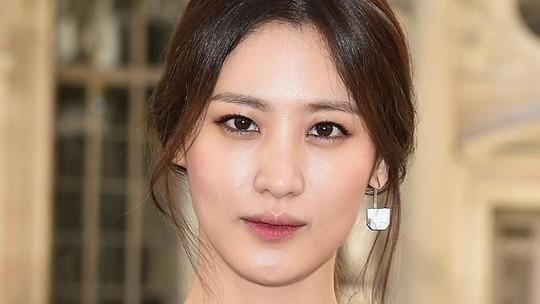 Claudia Kim, Si Cantik Namun Berbisa di Fantastic Beast 2