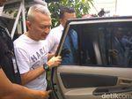 Ditangkap KPK, Anggota DPRD Sumut Diperiksa di Polsek Medan Sunggal