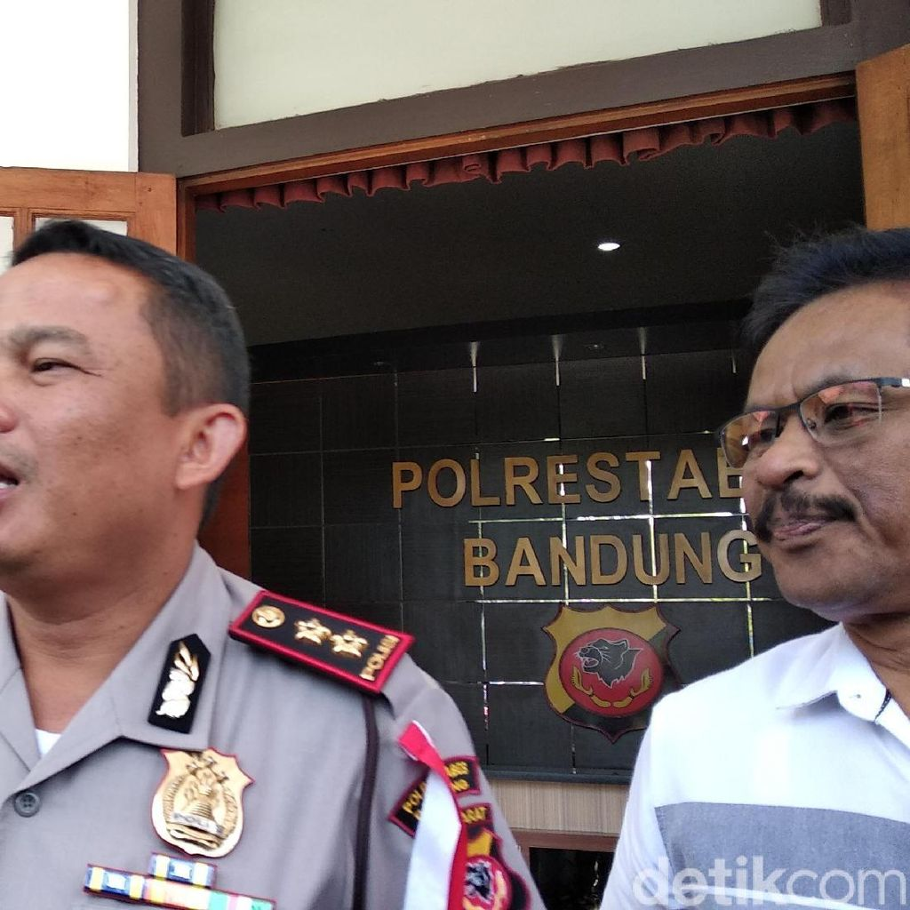 Polisi Indentifikasi Pelaku Lain Pengeroyok Haringga Sirla