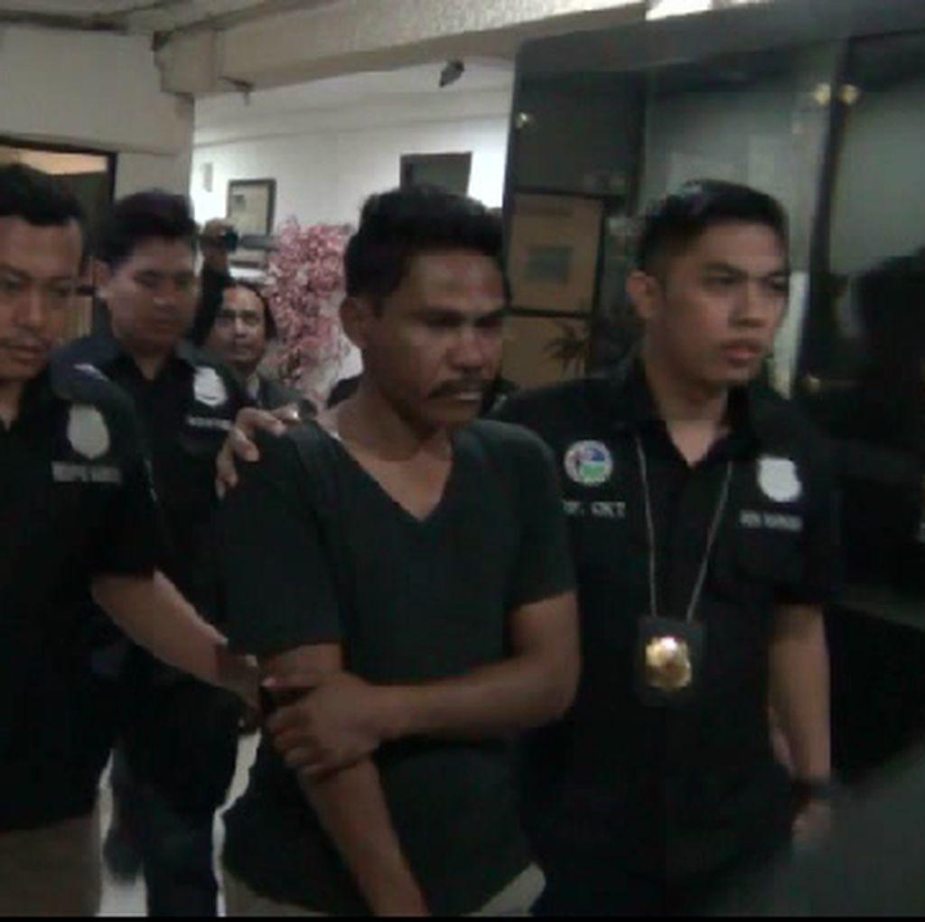 Pemasok Sabu ke Anggota DPRD Sumba Barat Daya Ditangkap Polisi