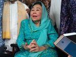 Istri Gus Dur Minta Tak Saling Hujat dan Fitnah di Pilpres 2019