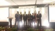 4 Hotel Paling Mewah di Makkah Bidik Jamaah Indonesia