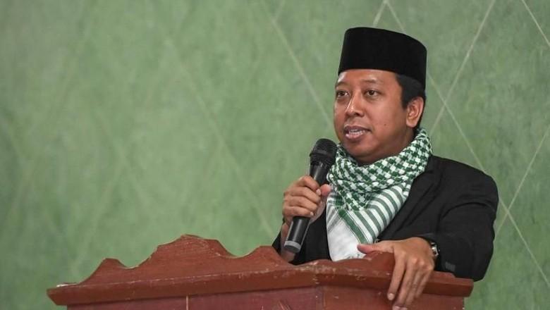 Rommy Sebut Gusdurian dan Jokowi Punya Visi Sama untuk Jaga Persatuan