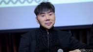 Bicara Penampilan, Roy Kiyoshi Terinspirasi dari G-Dragon