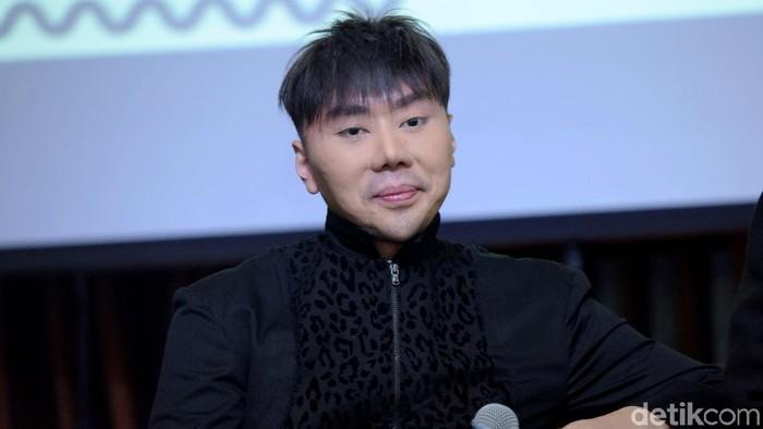 Roy Kiyoshi sering kena bully netizen. Foto: Noel/detikFoto