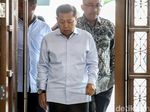 Hakim ke Penyuap Eni: Saat Novanto Jadi Saksi, Kenapa No Comment?