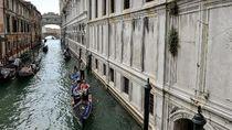 Mulai Juli 2020, Masuk Venesia Tak Lagi Gratis