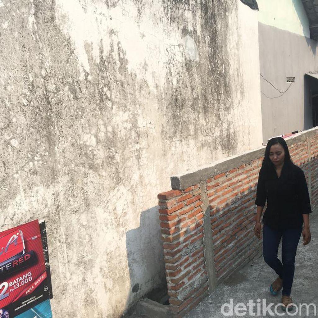 Tolak Minta Maaf ke Seger Saat Rumahnya Diblokade, Ini Alasan Khotijah