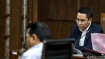 Terdakwa Kasus Bakamla: Aneh, Anggota Komisi XI Ikut Urus Proyek