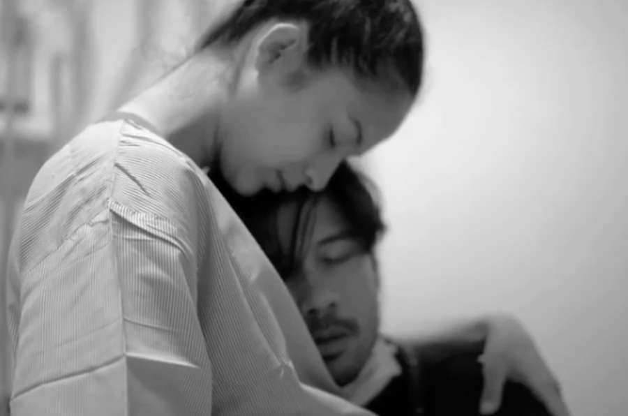 Tawa dan Tangis Putri Marino-Chicco Jerikho Sambut Surinala