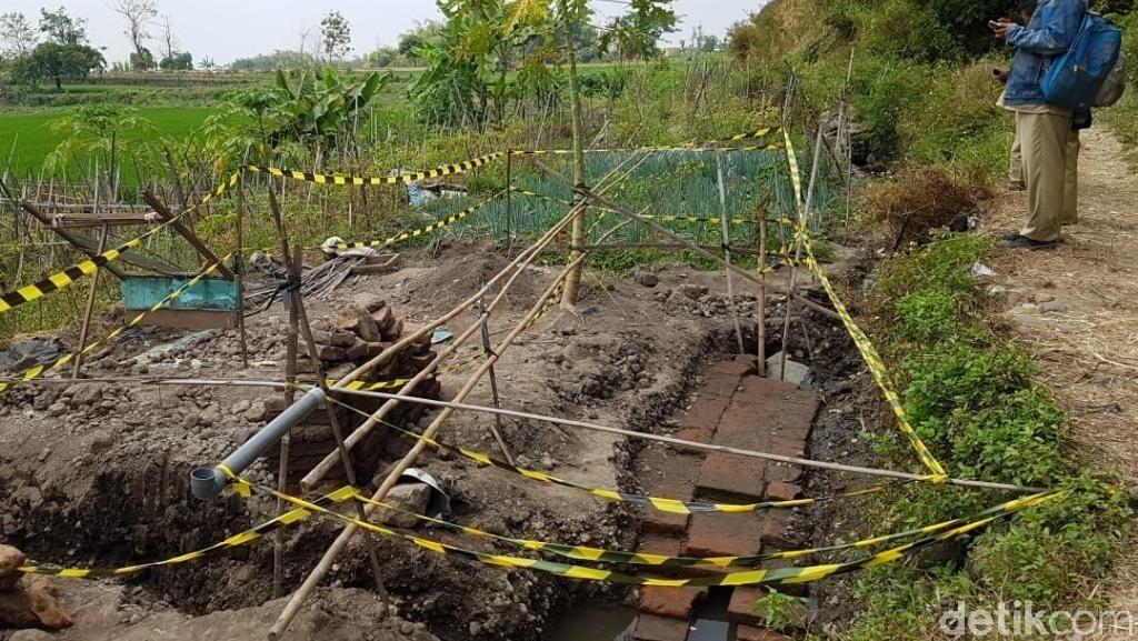 Masih di Pasuruan, Warga di Sini Justru Desak Situs Purbakala Dipugar