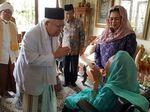 Yenny Wahid soal Porsi Kecil Maruf di Debat: Imbangi Pak Jokowi