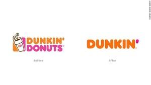 Tak Ada Lagi Donat di Dunkin Donuts