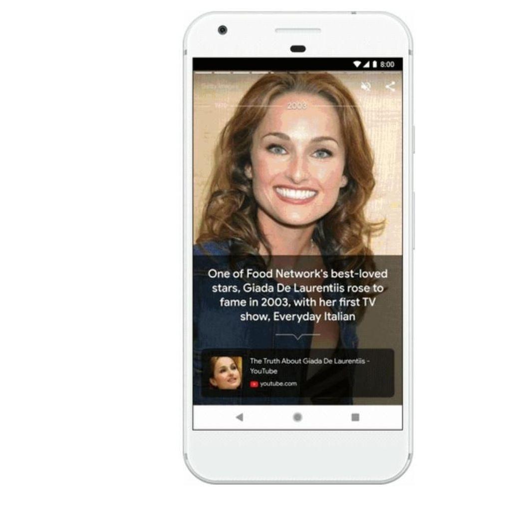 Google Resmi Perkenalkan Fitur Stories ala Instagram