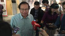 Rizal Ramli: Meeting IMF Negara Lain Cuma Makan Potato Chips